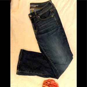 American Eagle Outfitters Bootcut Stretch jeans